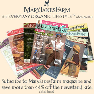 MaryJanesFarm magazine current cover